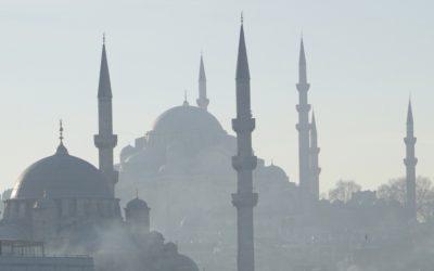 Constantinopel en het Byzantijnse Rijk