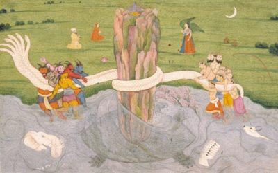 De vergeten functie van mythologie