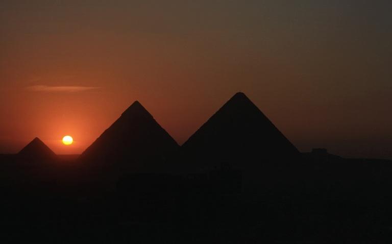 Het oude Egypte en het dodenboek