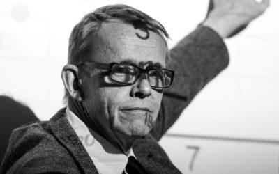 Hans Rosling's wereldwijde trends van 1800 tot 2050