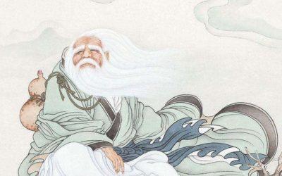 Lao Zi en het taoïsme