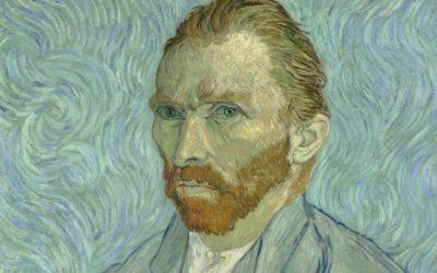 Vincent van Gogh en de psyche